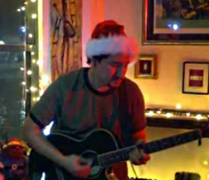Jammin Jed's Holiday Revue