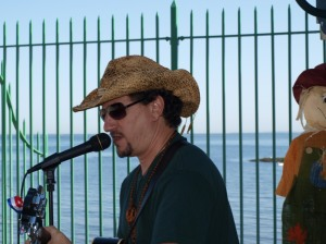 Boardwalk Arts & Music Festival